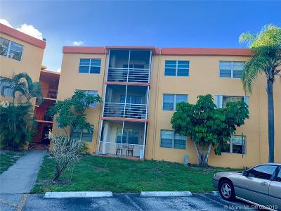 Broward County Condo For Sale: 4394 NW 9th Ave #21-3C