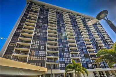 Miami Condo For Sale: 1865 Brickell Ave #A1911