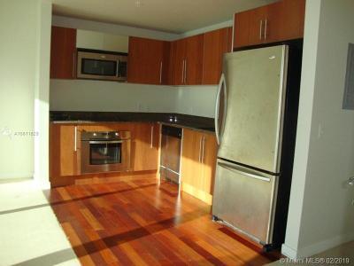 Rental For Rent: 300 S Biscayne Blvd #T-3009