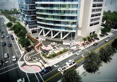 Marina Blue, Marina Blue Condo, Marina Blue Condominium, Marinablue, Marinablue Condo Rental For Rent: 888 Biscayne Blvd #2001