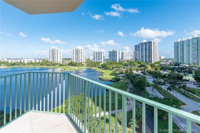 Aventura Condo For Sale: 20000 E Country Club Dr #1016