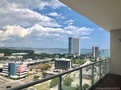 2 Midtown, midtown 2, Two Midtown, Two Midtown Miami, Two Midtown Miami Condo Rental For Rent: 3470 E Coast Ave #H1602