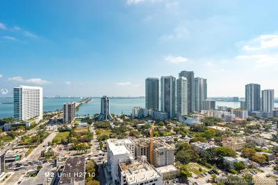 2 Midtown, midtown 2, Two Midtown, Two Midtown Miami, Two Midtown Miami Condo Condo For Sale: 3470 E Coast Ave #H2710