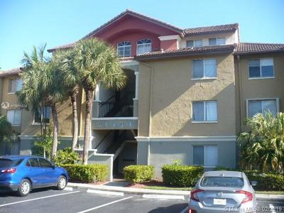 Doral Condo Sold: 10015 NW 46th St #103-4