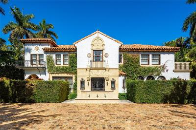 Palm Beach Single Family Home For Sale: 255 Clarke Ave