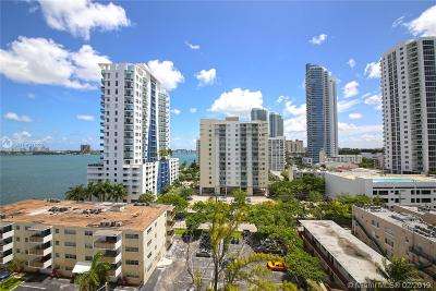23 Biscayne Bay, 23 Biscayne Bay Condo Condo For Sale: 601 NE 23 St #1103