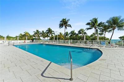 Bal Harbour Condo For Sale: 10185 Collins Ave #221