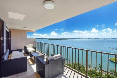 North Miami Condo For Sale: 1800 NE 114th St #706