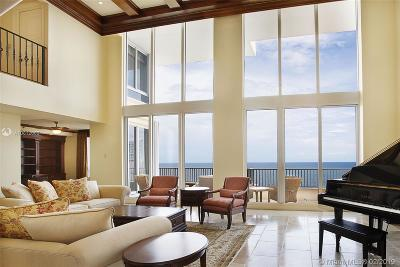 Key Biscayne Condo For Sale: 785 Crandon Blvd #PH1