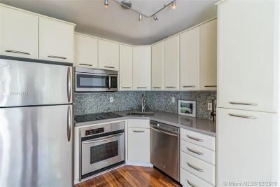 Condo Sold: 1337 Euclid Ave #206