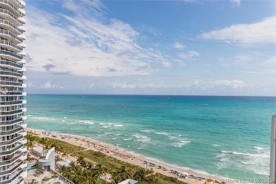 Condo Sold: 6061 Collins Ave #19C
