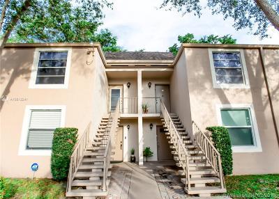 Margate Condo For Sale: 950 NW 80 Avenue #205