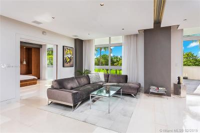 Miami Beach Condo For Sale: 2001 Meridian Ave #311