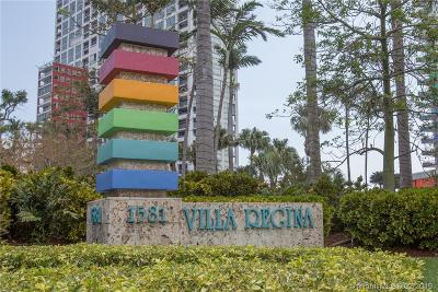 Rental For Rent: 1581 Brickell Ave #PH203