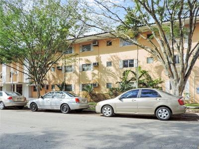 Coral Gables Condo For Sale: 1014 Salzedo St #211