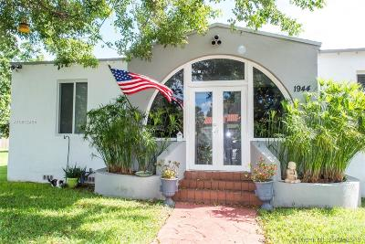 Shenandoah Multi Family Home For Sale: 1944 SW 16th Ter