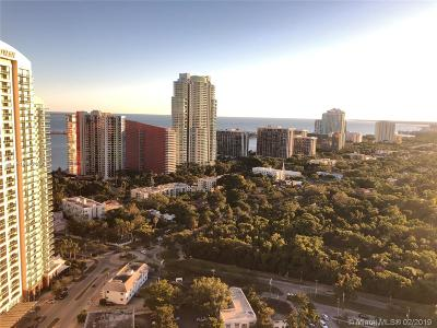Infinity, Infinity At Brickell, Infinity At Brickell Con, Infinity At Brickel Condo, Infinity At Brickell Cond, Infinity/Brickell Condo, Infinity Brickell Rental For Rent: 60 SW 13th St #2800