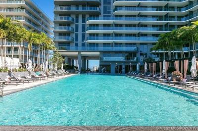 Miami Condo For Sale: 3401 NE 1st Ave #2801