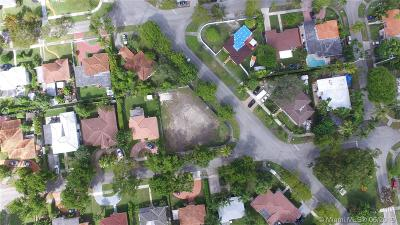 West Miami Residential Lots & Land For Sale: 1090 Sylvania Blvd
