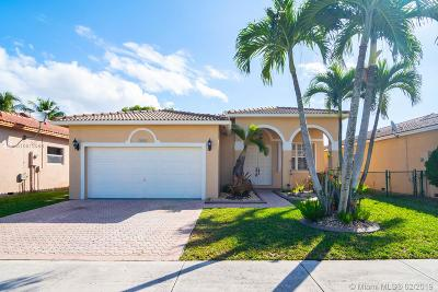Miramar Single Family Home For Sale: 5401 SW 132nd Ave