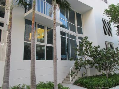 Paramount Bay, Paramount Bay Condo, Paramount Bay Miami Rental Leased: 315 NE 20th Ter #101