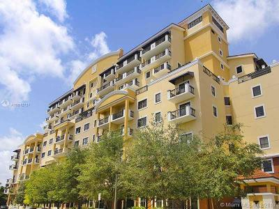 Condo For Sale: 8390 SW 72nd Ave #203