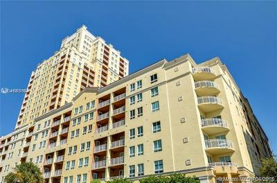 Condo For Sale: 7355 SW 89th St #511N