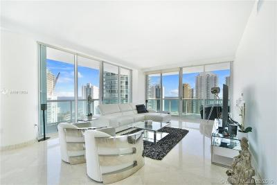 Oceania 5, Oceania Tower 5, Oceania V Condo, Oceania V Rental For Rent: 16500 Collins Ave #2351