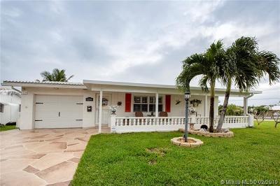 Boynton Beach Single Family Home For Sale: 2204 Campanelli Blvd
