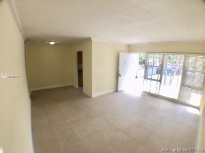 Edgewater Of Coral Gables Rental Leased: 35 Edgewater Dr #107