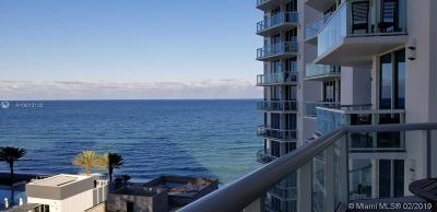 Miami Beach Condo For Sale: 6515 Collins Ave #1109