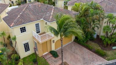 Aventura Single Family Home For Sale: 3136 NE 212th St