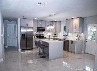 Fort Lauderdale Single Family Home For Sale: 1901 NE 56th St