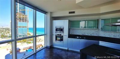 Sunny Isles Beach Condo For Sale: 18201 Collins Avenue #2001