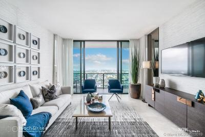 Rise, Rise At Brickell City, Rise Brickell City, Rise Brickell City Center, Rise Brickell City Centre, Rise Condo, Rise Condominium, Brickell City Centre Rise Rental Leased: 88 SW 7th St #3404