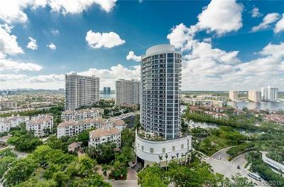 Aventura Condo For Sale: 4000 Island Blvd #2003
