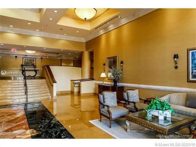 Condo For Sale: 8390 SW 72nd Ave #114