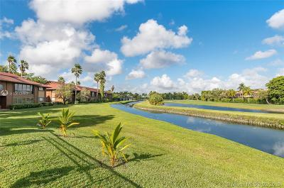 Doral Condo Sold: 4950 NW 102nd Ave #203-1