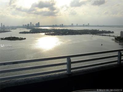 Miami Beach Condo For Sale: 1330 West Ave #3102