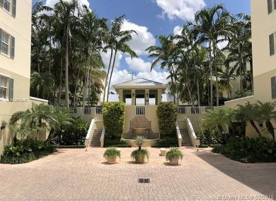Pinecrest Condo For Sale: 7604 SW 102nd St #123