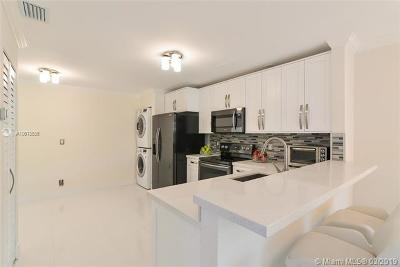 Miami-Dade County Condo For Sale: 343 Ives Dairy Rd #343-06