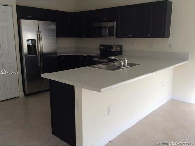 Miami-Dade County Condo For Sale: 11516 SW 248 Lane #11516