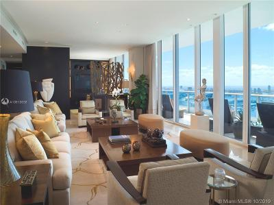 Epic, Epic Condo, Epic Residence, Epic Residence West, Epic Residences, Epic West, Epic West Condo, Epic West Residences Condo For Sale: 200 Biscayne Boulevard Way #5203/520
