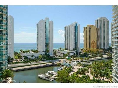 Sunny Isles Beach Condo For Sale: 200 Sunny Isles Blvd #2-1205