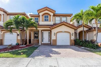 Doral Condo For Sale: 8160 NW 116th Ave