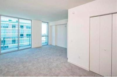 Rental For Rent: 1100 S Miami Ave #1805