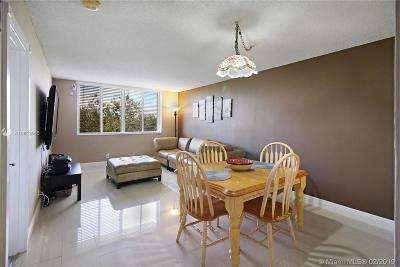 Coral Springs Condo For Sale: 3169 Riverside Dr #B-503