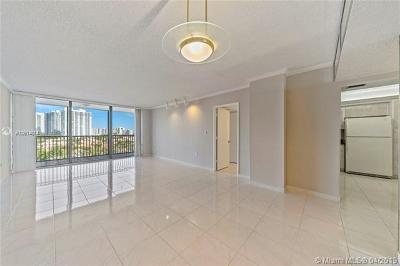 Aventura Condo For Sale: 3701 N Country Club Dr #1001