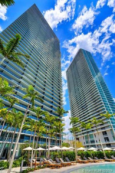 Miami Condo For Sale: 480 NE 31 St #4905