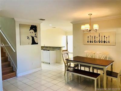 Aventura Condo For Sale: 20911 Leeward Ct #246-4